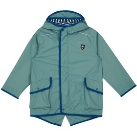 Finkid Pikku Majakka Jacket Children green
